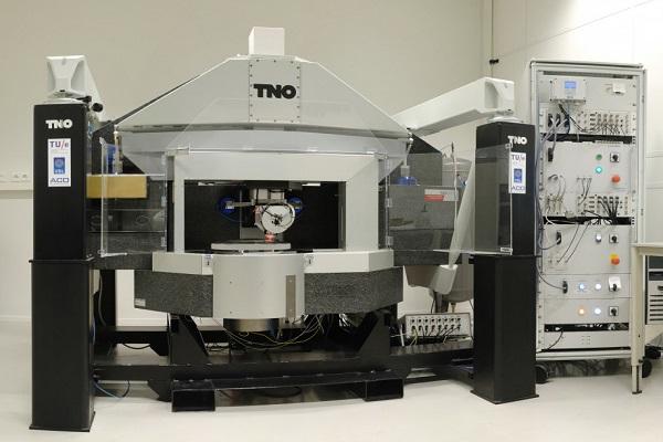 DUI optics - nanomefos